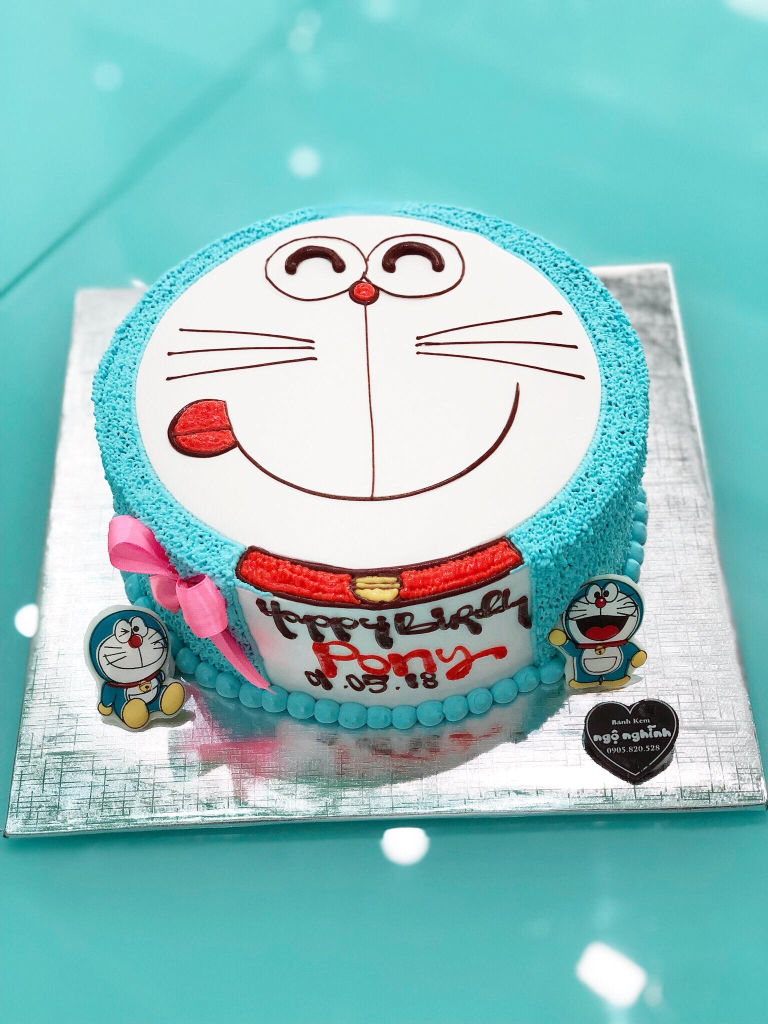 Bánh sinh nhật tạo hình ...